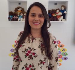 Aline Capucho dos Santos