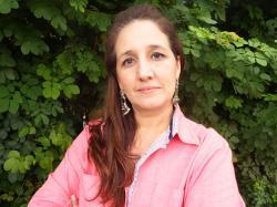 Ana Paula Magalhães Maruco