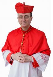 Cardeal Sérgio da Rocha
