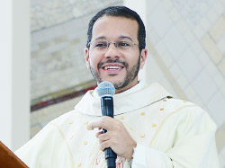 Padre Demétrio Gomes