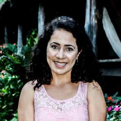 Eugênia Fraante
