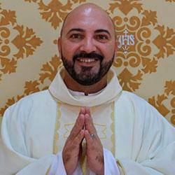 Padre Flávio Sobreiro