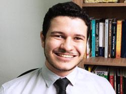 Luis Gustavo Conde