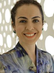 Mariella Silva de Oliveira Costa