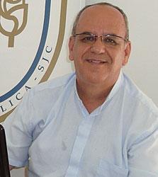 Padre Antonio Aparecido Alves