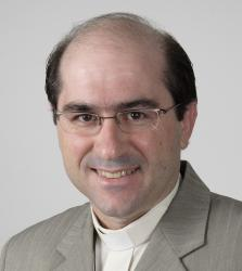 Padre João Carlos Almeida