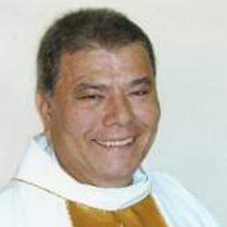 Padre Luiz Roberto Teixeira Di Lascio