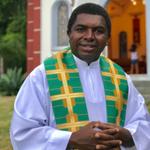 Padre Roger Araújo