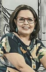 Tarciana Barreto