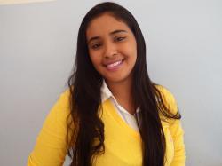 Thalita Sianni Ribeiro