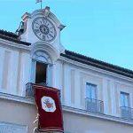 Castel Gandolfo, casa de Bento XVI por 2 meses
