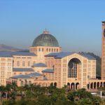 santuário nacional terá missa pela eleição do Papa