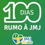 100 dias: começa a contagem regressiva para JMJ Rio2013