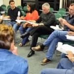 Jovens judeus, católicos e muçulmanos reunidos na JMJ Rio2013