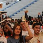Como os jovens lidam com a doutrina católica