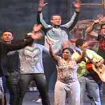 Jovens da Fazenda Esperança participarão de dança na JMJ