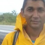 Peregrino do Ceará vai a pé para a JMJ no Rio de Janeiro