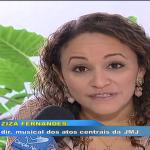 Ziza Fernandes fala sobre a produção artística dos Atos Centrais