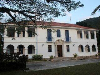 Residência Assunção prepara simplicidade para receber Papa