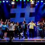 """Equipe do programa """"Tamu Junto"""" da TV Canção Nova explica como estão os últimos preparativos para a cobertura da Jornada Mundial da Juventude Rio2013."""
