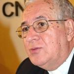 Entrevista com Dom Geraldo Lyrio, novo presidente da CNBB