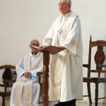 Presidente da CNBB destaca Apóstolo Paulo em homilia