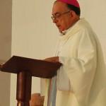 Dom Damasceno convida bispos a seguir exemplo de irmãos falecidos