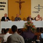 Igreja precisa estar em permanente estado de missão, diz bispo