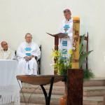 D. Geraldo e índio se solidarizam com Bispo do Xingu
