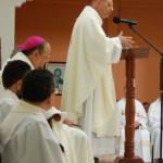 Dom José Messi comemora 50 anos de ordenação presbiteral