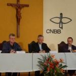 Formação dos padres e Amazônia são temas de coletiva em Itaici