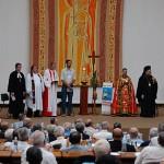 Assembléia Geral da CNBB realiza Celebração Ecumênica