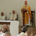 Dom Odilo destaca Jubileu de dioceses brasileiras