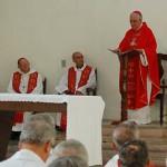 É necessário um encontro de fé com a pessoa de Jesus, diz bispo