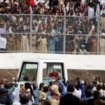 Papa entrega instrumento de trabalho para o Sínodo da África