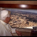 Papa recorda os momentos que marcaram sua viagem à África