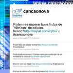 Assembleia da CNBB pode ser acompanhada pelo Twitter