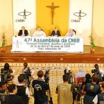 Coletiva destaca atualização do documento sobre formação dos padres