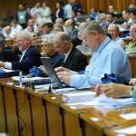 Veja os temas tratados pelos Bispos nesta sexta
