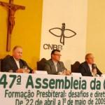 Redução da maioridade penal e iniciação cristã, temas da coletiva