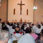 Homilia de Dom Edgard Madi, Bispo Maronita no Brasil