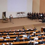 Dom Helder Câmara recebe homenagem dos bispos do Brasil