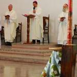 Dom Adriano Vasino defende a dimensão comunitária cristã