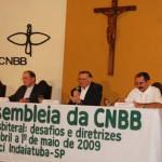 Bispos falam de CEBs e reforma agrária