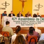 CPT divulga relatório sobre conflitos no campo do Brasil - 2008