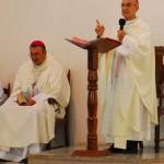 Homilia de Dom Luiz Soares Vieira arcebispo de Manaus (AM)
