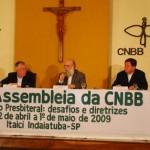 Bispos falam sobre Congresso Eucarístico e migrantes