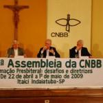 Bispos falam de família, casamentos de 2ª união e trabalhadores