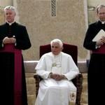 Papa no Monte Nebo: inseparável vínculo que une Igreja aos judeus