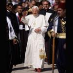 Papa encoraja palestinos ao chegar na terra onde Jesus nasceu